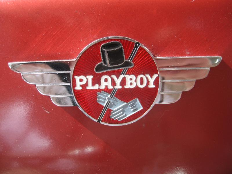 PLAYBOY CARS - Home